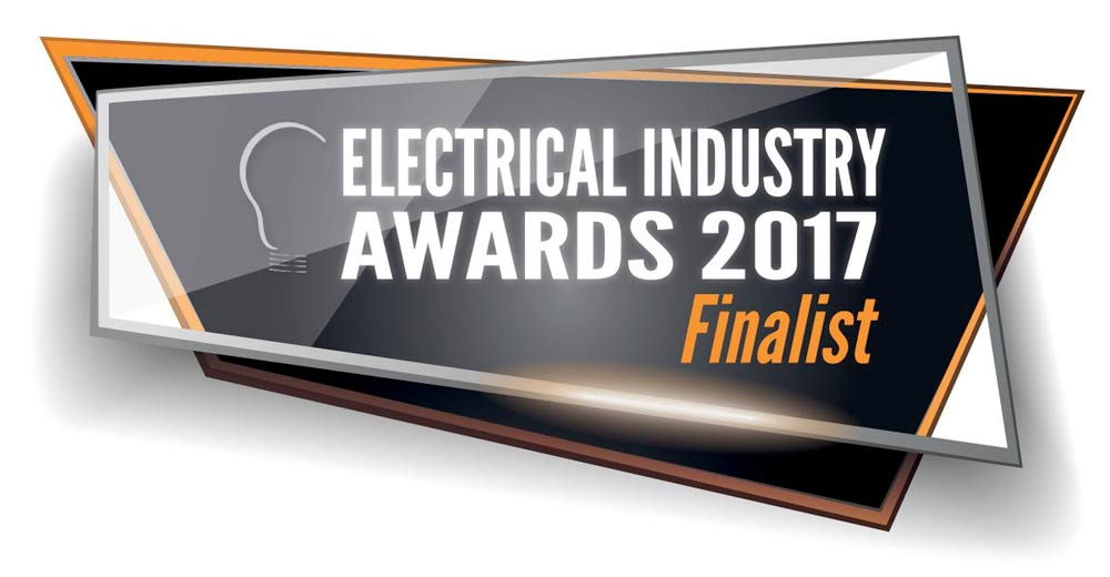 Quickwire are Electrical Industry awards Finalists